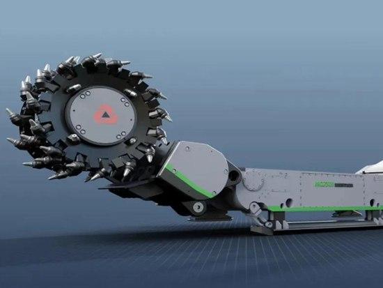月产再破10万吨!三一730i智能化采煤机创智能薄采奇迹