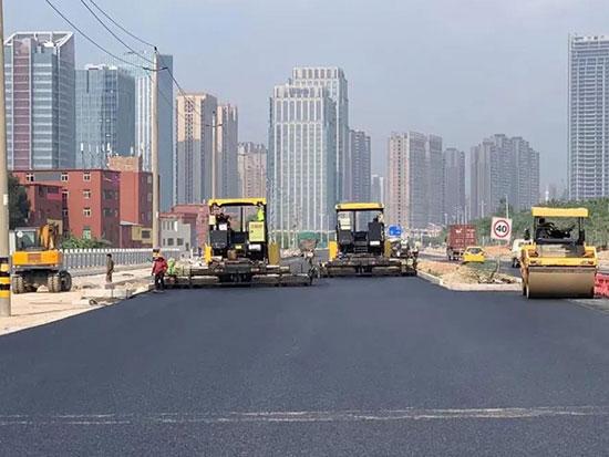 寶馬格一季度公路水路完成投資同比增長60.1%