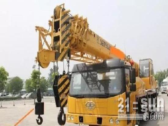 【科普】起重机吊装小技巧