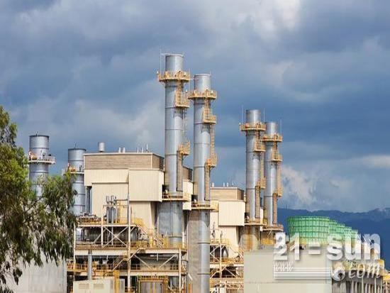 """""""变废为宝"""",三一起重机助力河北东光生活垃圾焚烧发电项目,推动城市绿色发展"""