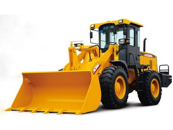 装载机铲车变矩器油温过高的原因有哪些?怎样排除?