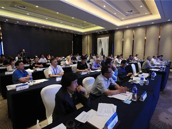 2021年度中国工程机械精英代理商热点论坛在银川圆满举行