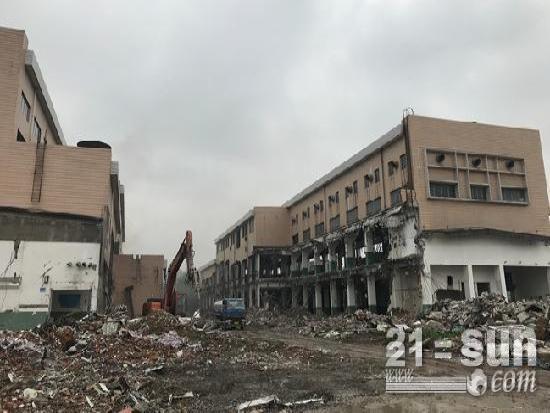 """如何推进建筑垃圾再生利用 让垃圾""""变废为宝"""""""