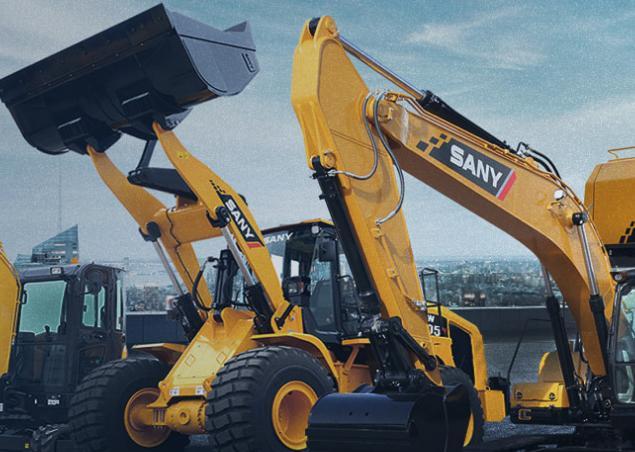 三一重工:发布挖掘机涨价公告,业绩或将回暖
