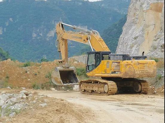 挖掘机又涨价:成本猛增压力已缓解