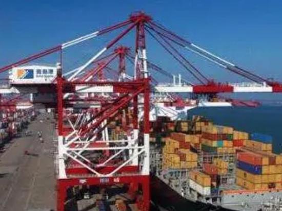 """""""十四五""""期沿海港口原油运输发展趋势展望"""