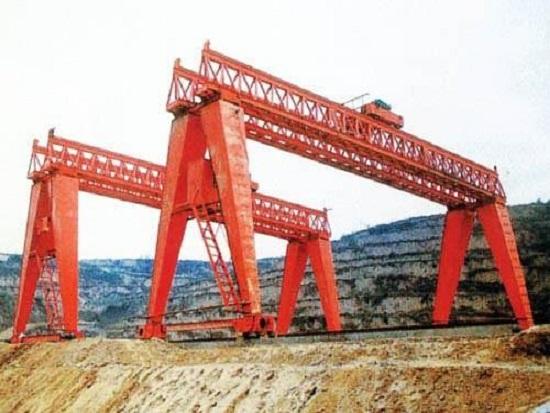 【维修与保养】桥式起重机常见的故障及排除方法