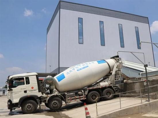 如何提高混凝土搅拌站的工作效率?