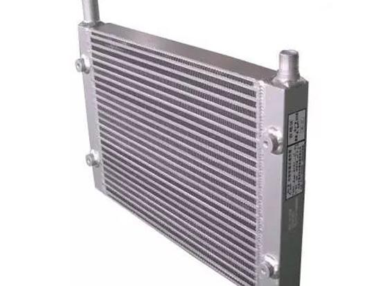 工程机械保养有方法——冷却系统知识详解