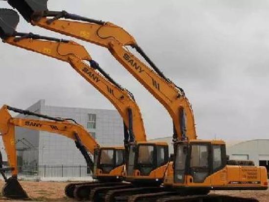 挖掘机中的基础电路介绍,新入门挖友的必备知识