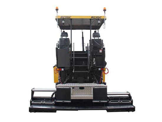 陜建SUM530攤鋪機