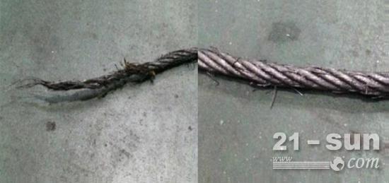 起重机葫芦钢丝绳易磨损怎么办?