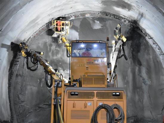 喜報!鐵建重工成功入選工業和信息化部第一期人工智能產業創新揭榜優勝單位