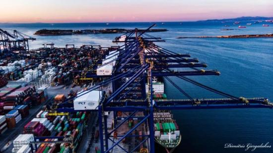 中远海运未来布局新兴市场,呼吁港口投资开启觉醒年代