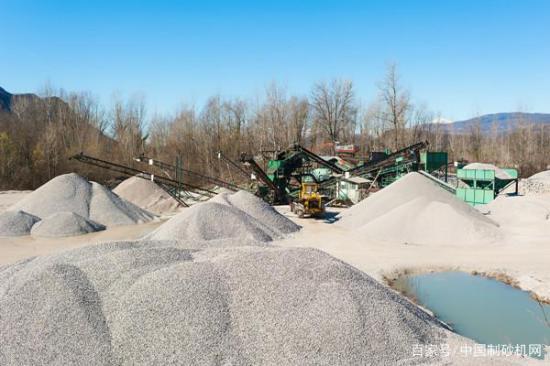 加工花岗岩骨料,需要用到哪些制砂设备?