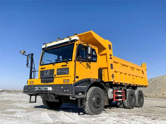 無人駕駛、5G挖礦、北斗定位…礦山運輸的未來,超乎你的想象!
