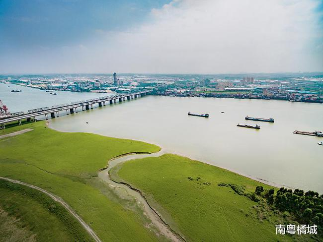 河南封丘至开封黄河大桥、重庆水环境治理项目开启招标