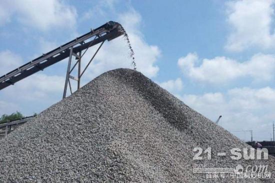 提高制砂机的产量要注意4个技巧