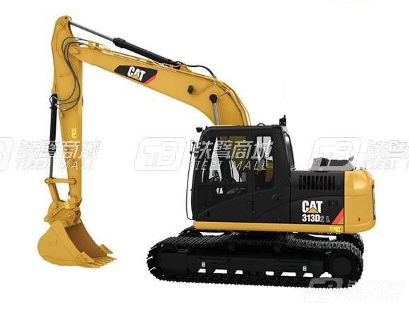 卡特彼勒挖掘机313D2 L参数配置