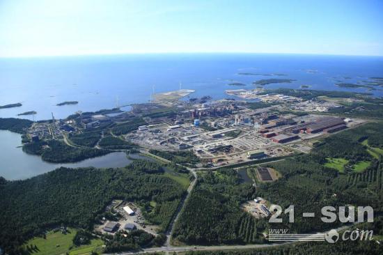 SSAB在芬蘭開展研究項目,旨在替代化石燃料煉鋼