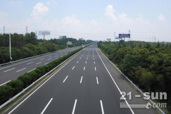 河南有高速公路或将在今年开建,耗资63.23亿,长45公里