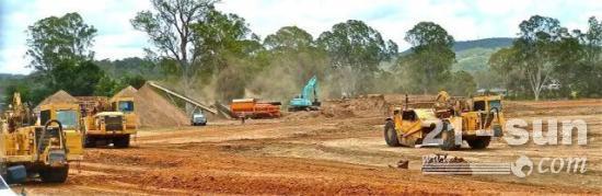 基建项目热度持续,工程机械销量走高,挖掘机卖爆了