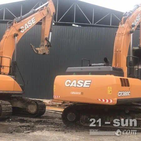 """凯斯:没有""""躺赢"""",下半年30吨挖机会是主流?"""