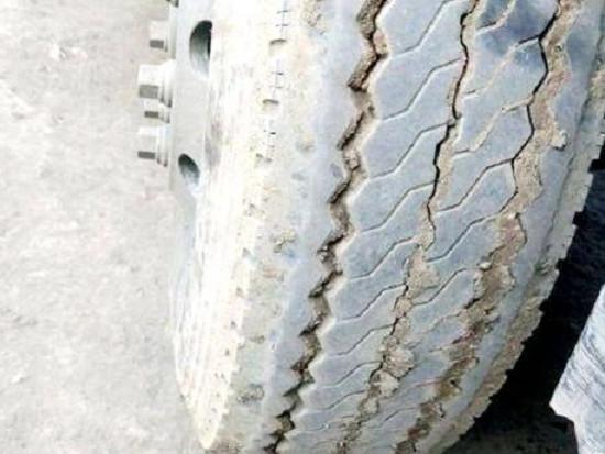 卡车轮胎位置更换顺序 你做对了吗?