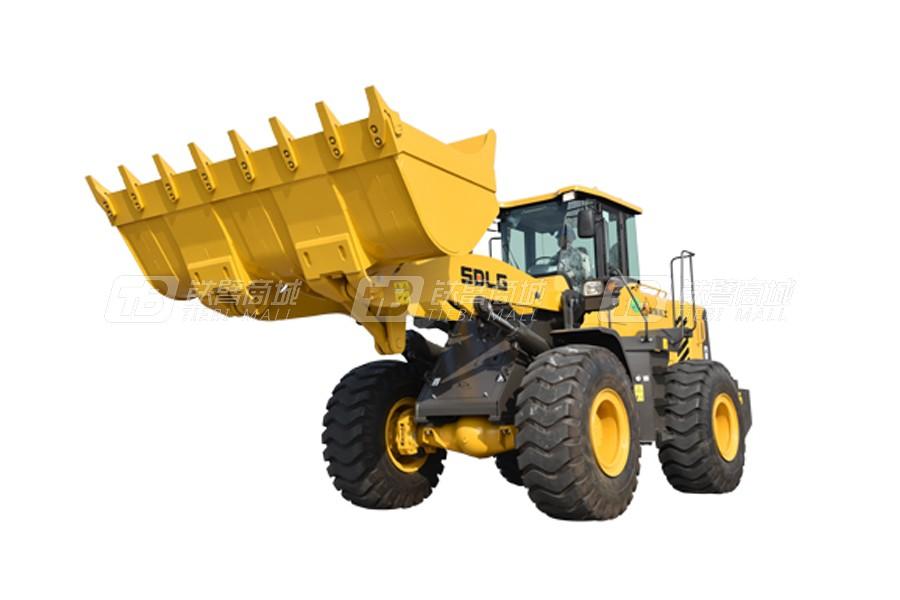 山东临工L953轮式装载机性能配置点评,值得买吗?