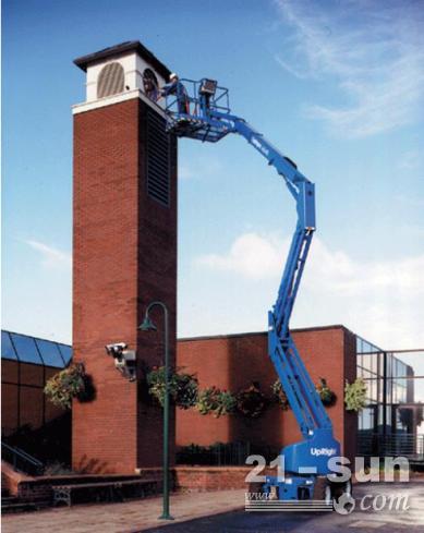 知識|高空作業平臺升降系統檢修和故障排除方法