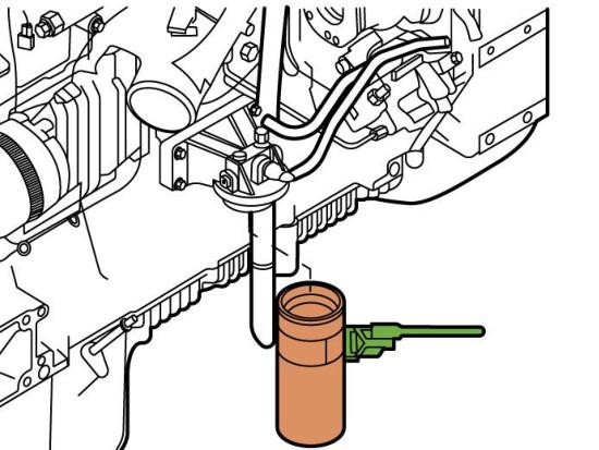 用车宝典:车辆三滤—燃油滤清器的更换