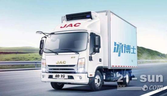 江汽集团1-7月销售32.4万辆,同比增长31.7%,保持快速增长态势