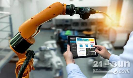 德媒:中國機械制造或長久領先德國?