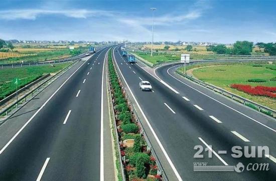 安徽一高速项目即将开工,全长约119.2公里,将设9处互通立交