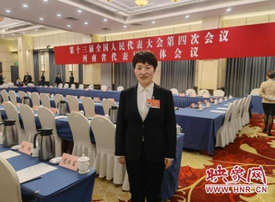 全國人大代表王杜娟:建議放寬服務型制造企業進入工程領域準入條件