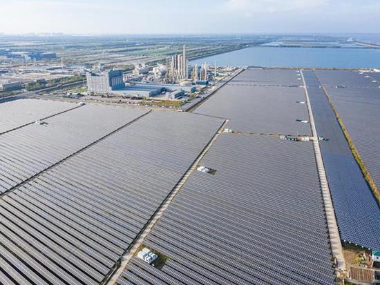 三峽能源境外光伏投資項目完成股權交割 開啟國際化進程