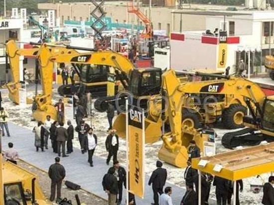 2021工程機械展海外展會一覽(下半年)