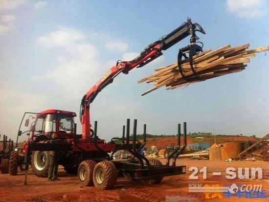 起重吊車主要機構和零部件的維修檢查方法