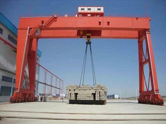 橋式起重機上電器和機械安全裝置的作用