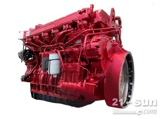 国六时代,三一道依茨发动机都做了些什么?