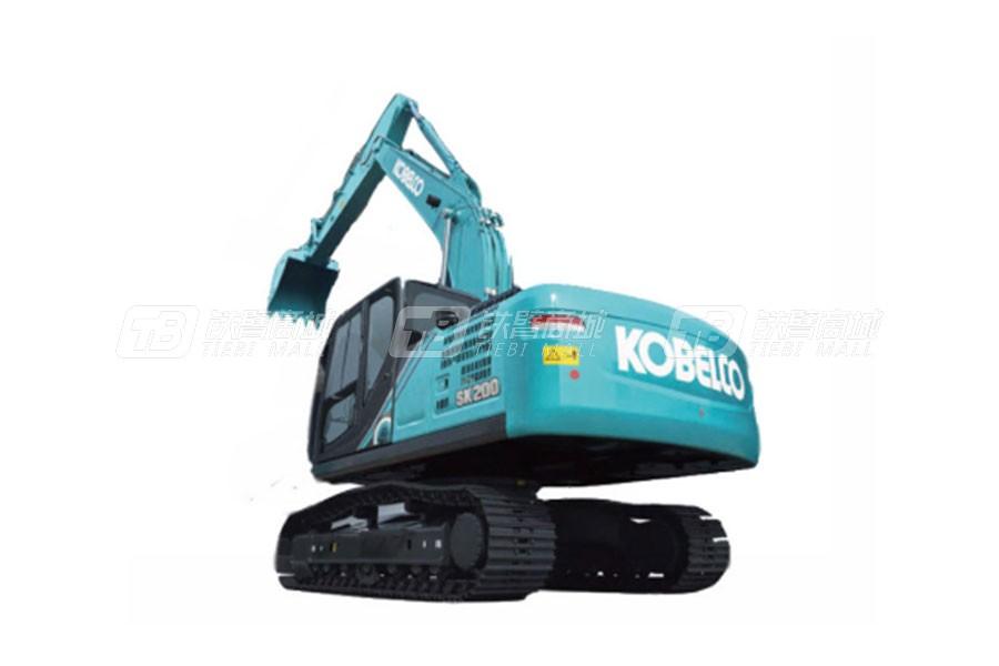 神钢挖掘机SK200-10 SuperX价格查询