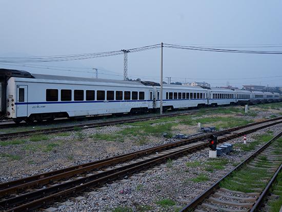 沪渝蓉高铁等4大项目招标