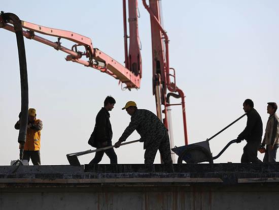 总投资5931亿元!河南首批2015个灾后恢复重建基础设施项目公布