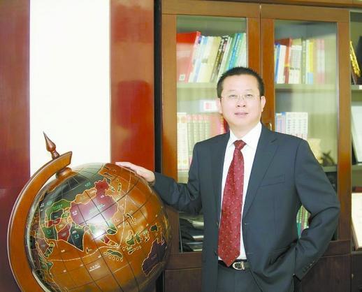 """最美科技工作者刘飞香:造出中国人的""""地下航母"""""""