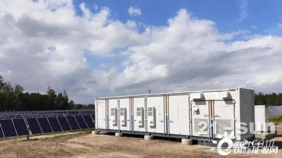 光伏+储能成本2030年有望降到度电0.15元以内