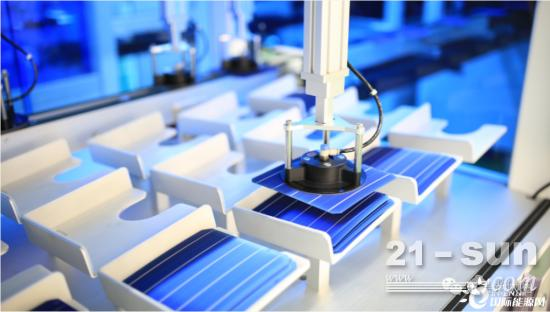 效率预期达25.5%,爱旭股份拟投资35亿元布局N型高效太阳能电池