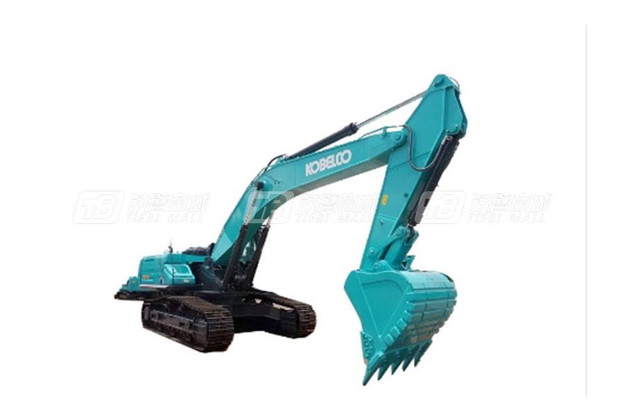 神钢挖掘机SK380XD-10质量怎么样