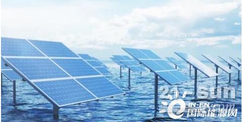 万华化学合资建设600MWp渔光互补光伏发电项目