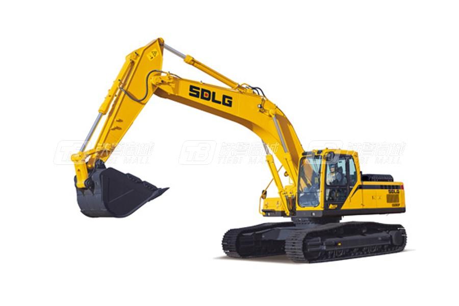 山东临工挖掘机E6300F哪里好