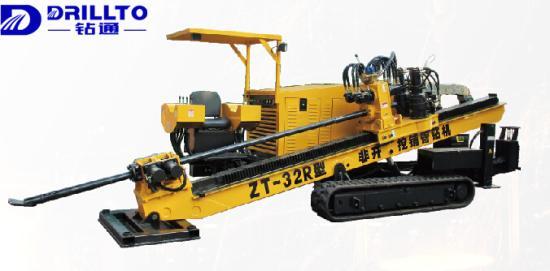 钻通非开挖ZT-32RP非开挖钻机